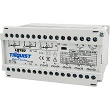 LQT60 WIDE - Konfigurerbar multiomvandlare för all