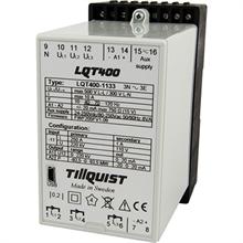 LQT400 - Konfigurerbar multiomvandlare med 2 analo