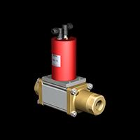 Flödesreglerande ventiler